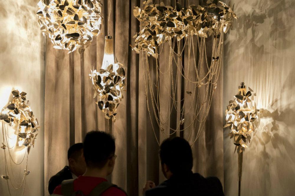 Design Trends Modern Chandeliers