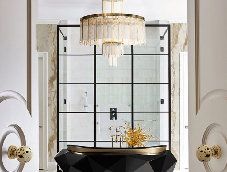 5 Bathroom Lighting Ideas You Need To See