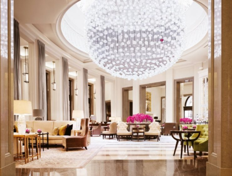Hotel Lighting Design_ Discover the Most Luxurious Projects-2
