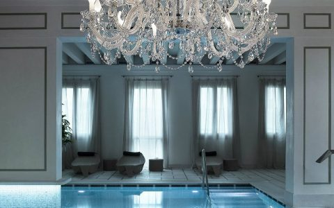 Indoor Swimming Pool Lighting Designs That Will Amaze You