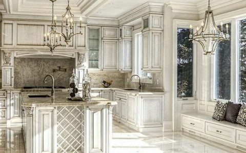 How to choose the perfect Kitchen Chandeliers