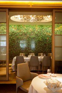 The Best Restaurant Lighting Designs in London