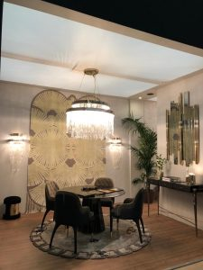 Best of Decorex Lighting 2019