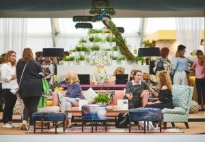 Guide to Decorex 2019