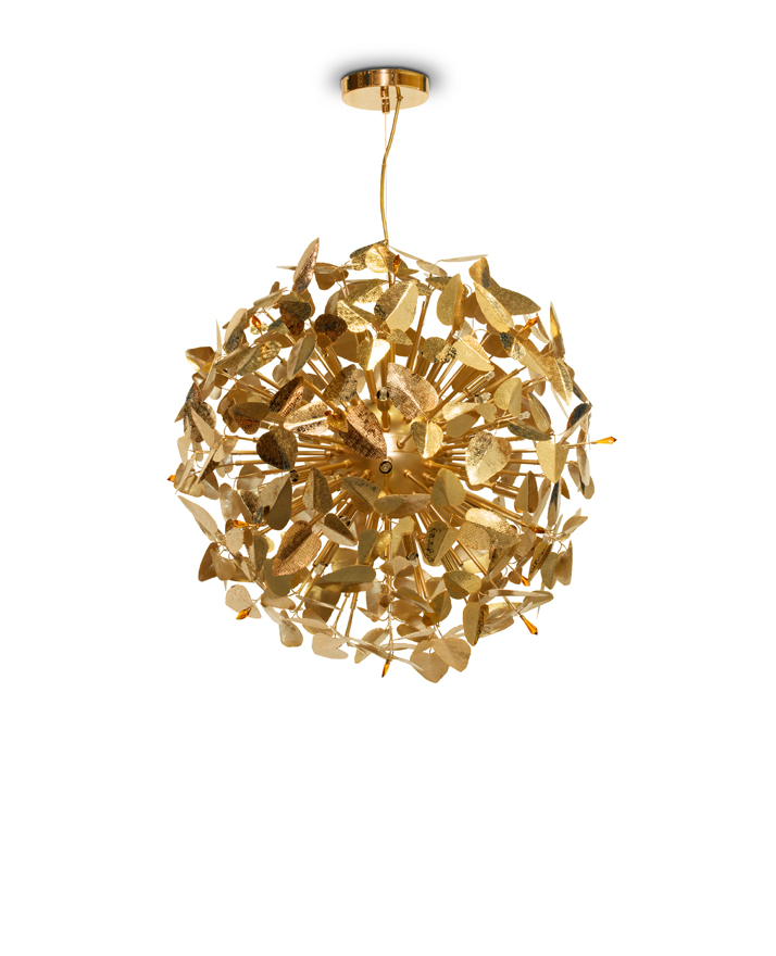 Be Inspired By Tom Dixon's Lighting Designs