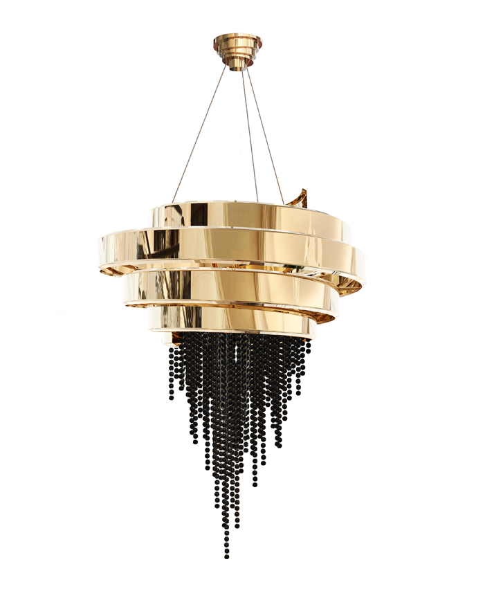 Bring Halloween Into Your Home Decor With These Luxury Chandeliers