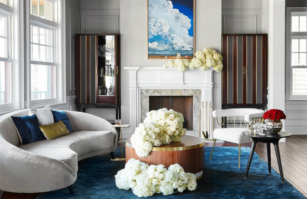 Fall In Love With The Ravenswood Residence In Chicago