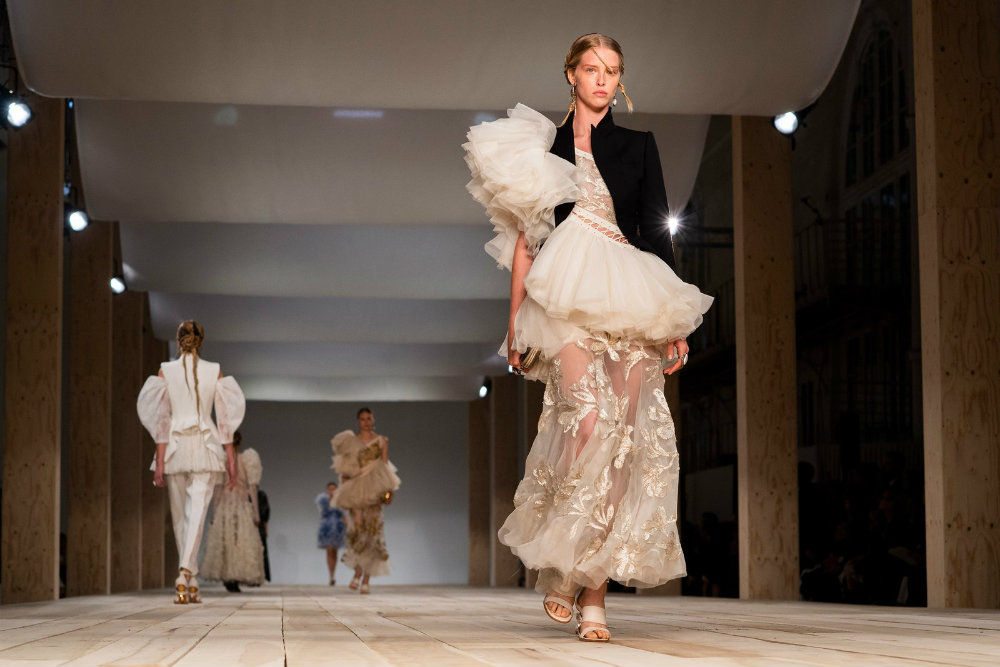 Paris Fashion Week: From Runway To Your Home Decor