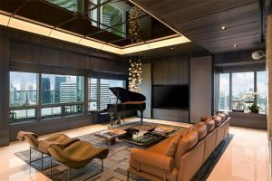 Lighting design inspirations for your luxury home decor