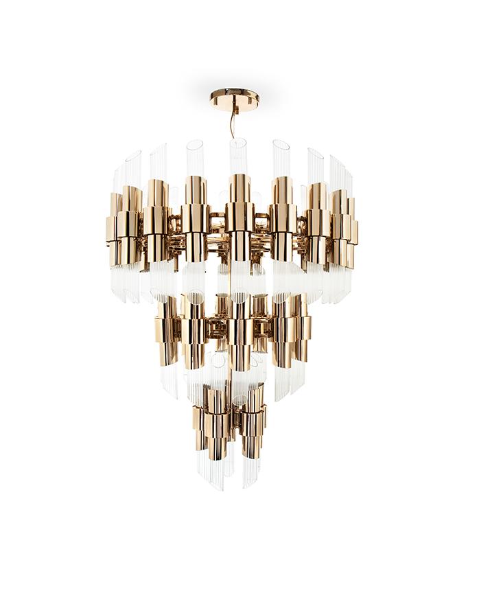 18 Luxury Lighting Designs Never Seen Before