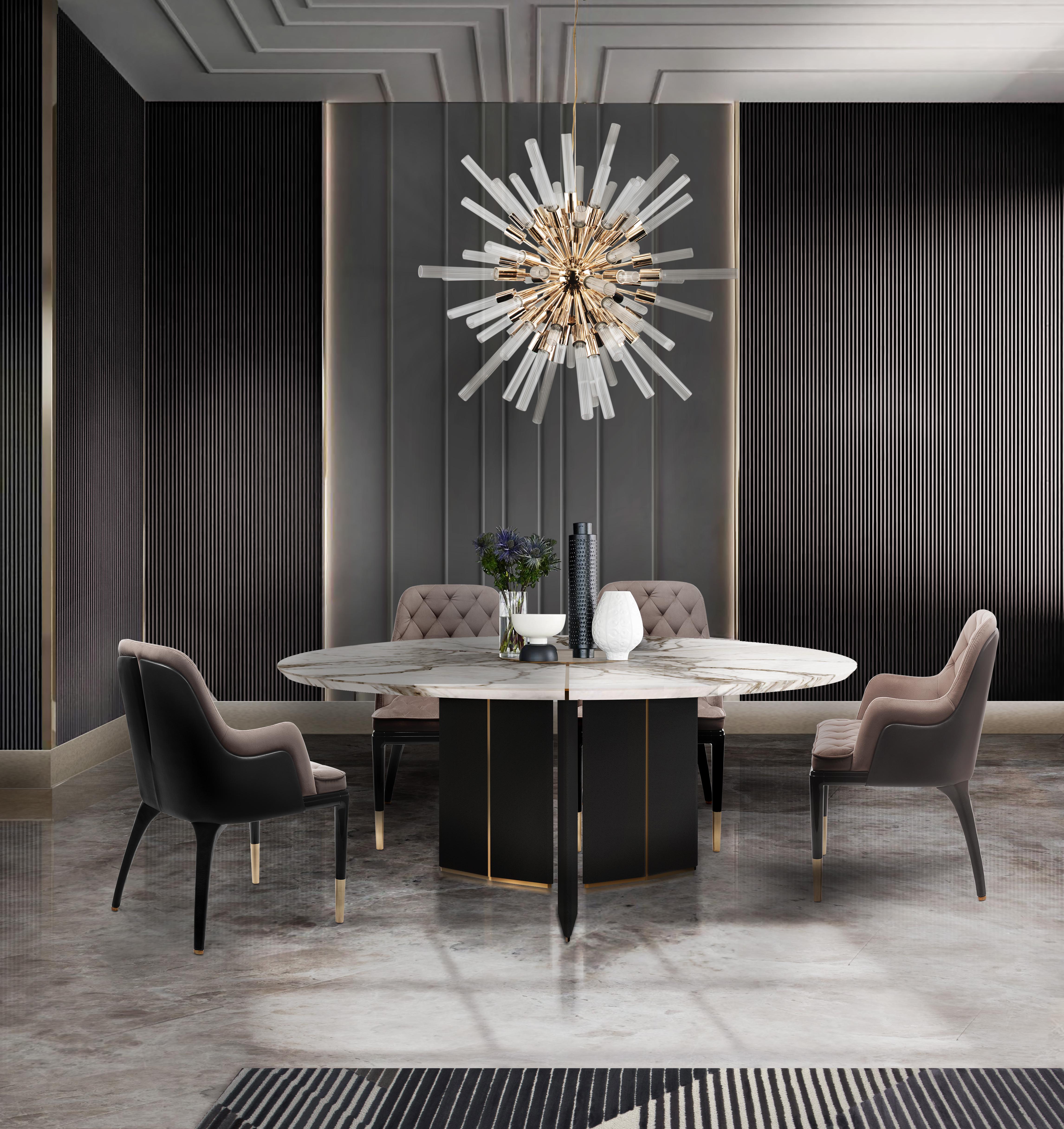 Dining Room Lighting Ideas Never Seen Before