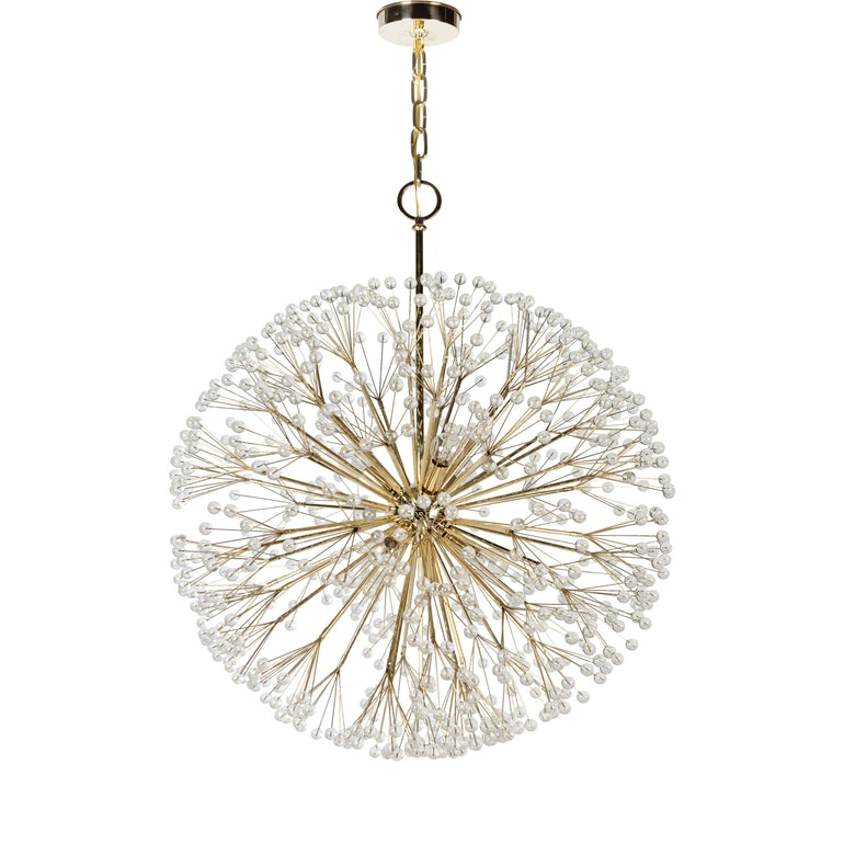 Modern Chandeliers To Start Off The New Year