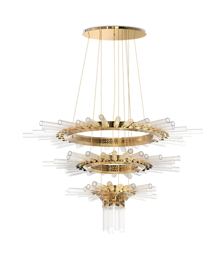 Product Of The Week: Majestic Chandelier