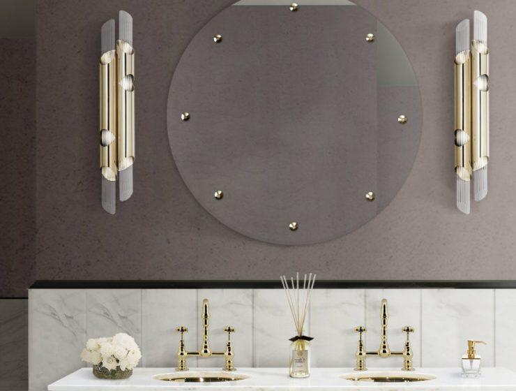 Bathroom Lighting Trends 2020 Modern