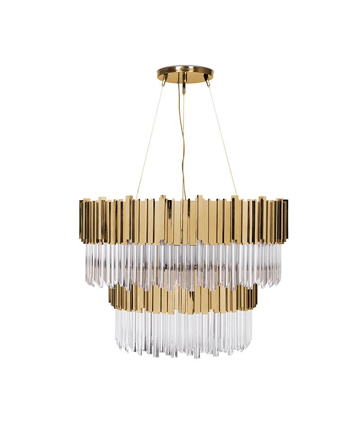 Luxury Lighting Designs Never Seen Before