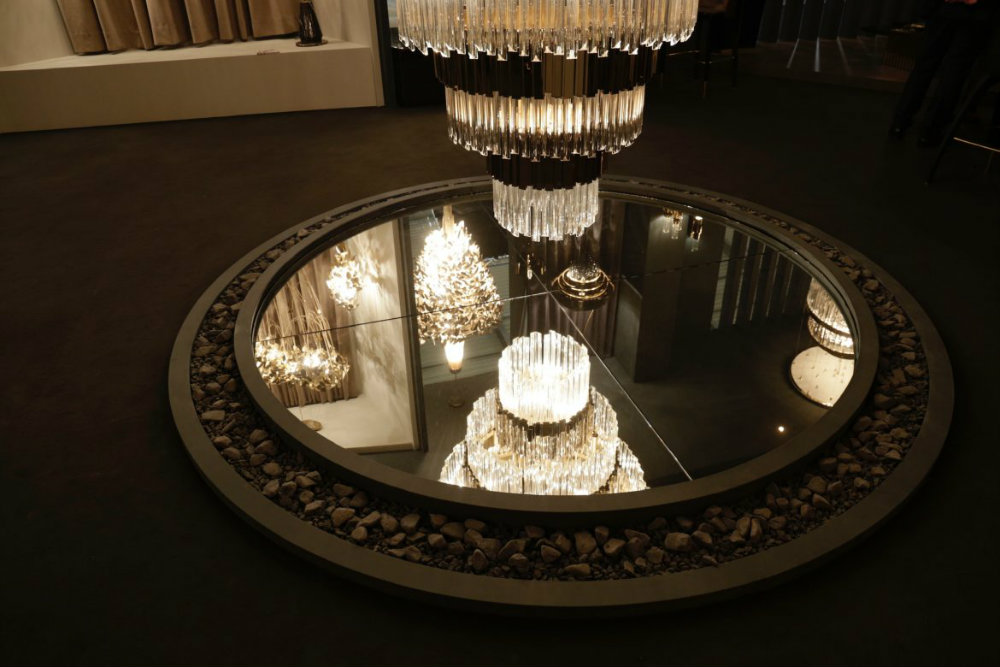 Product Of The Week: Empire XL Chandelier
