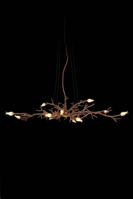 5 Iconic Luxury Chandelier Brands You'll Love