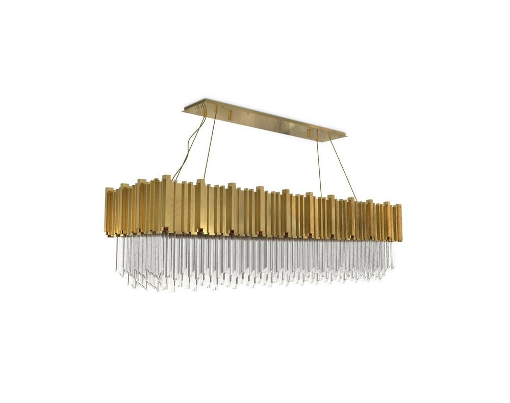 Discover LUXXU's Best Modern Lighting Designs at Maison et Objet 2020 2