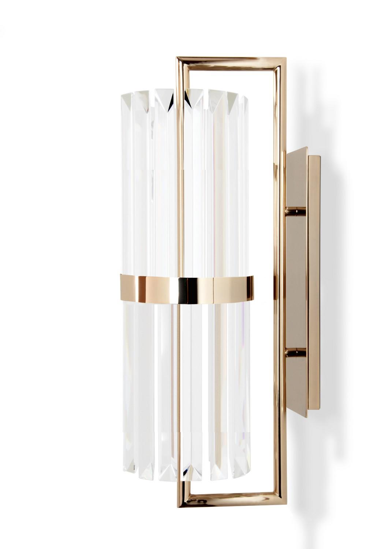 Discover LUXXU's Best Modern Lighting Designs at Maison et Objet 2020 7