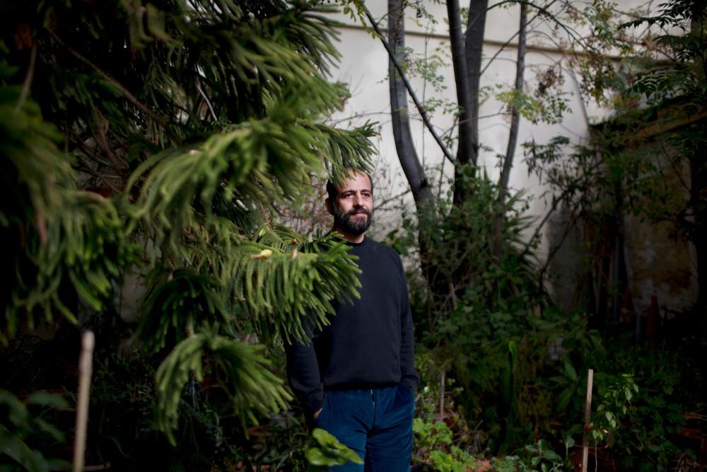 Meet Michael Anastassiades Maison et Objet's New Designer of the Year 1