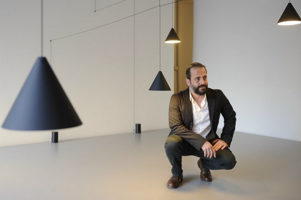 Meet Michael Anastassiades Maison et Objet's New Designer of the Year 5