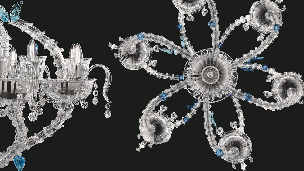 Product Design Be In Awe of Marcel Wanders' Latest Lighting Releases 1