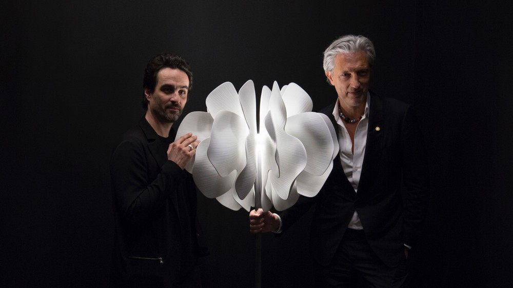 Product Design Be In Awe of Marcel Wanders' Latest Lighting Releases 4