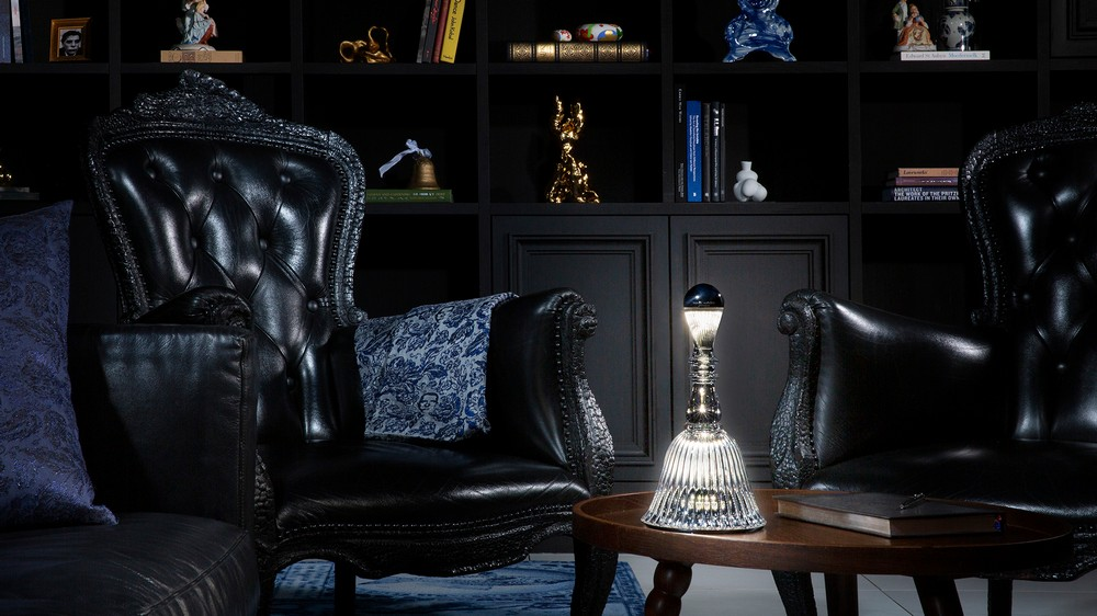 Product Design Be In Awe of Marcel Wanders' Latest Lighting Releases 6