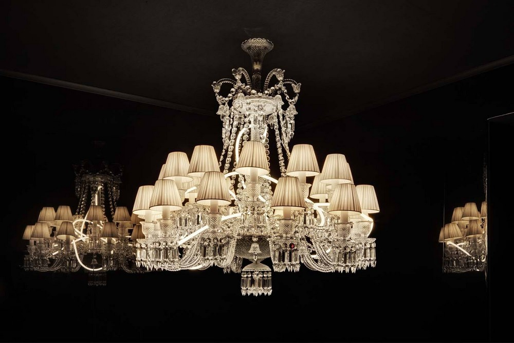Recall Philippe Starck's Iconic Lighting Designs for Baccarat 6