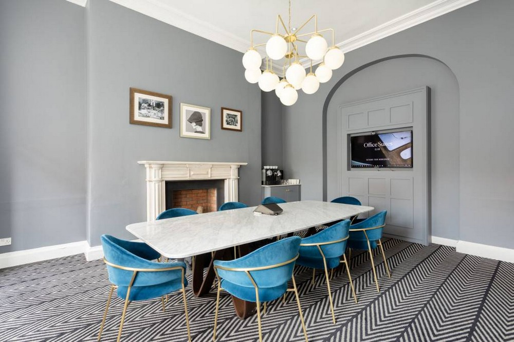 Statement Chandeliers and Interior Designers A Match Made in Heaven_6