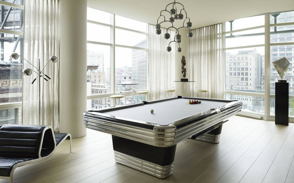 Upgrade Your Gaming Sessions with Fabulous Billiard Room Chandeliers 1