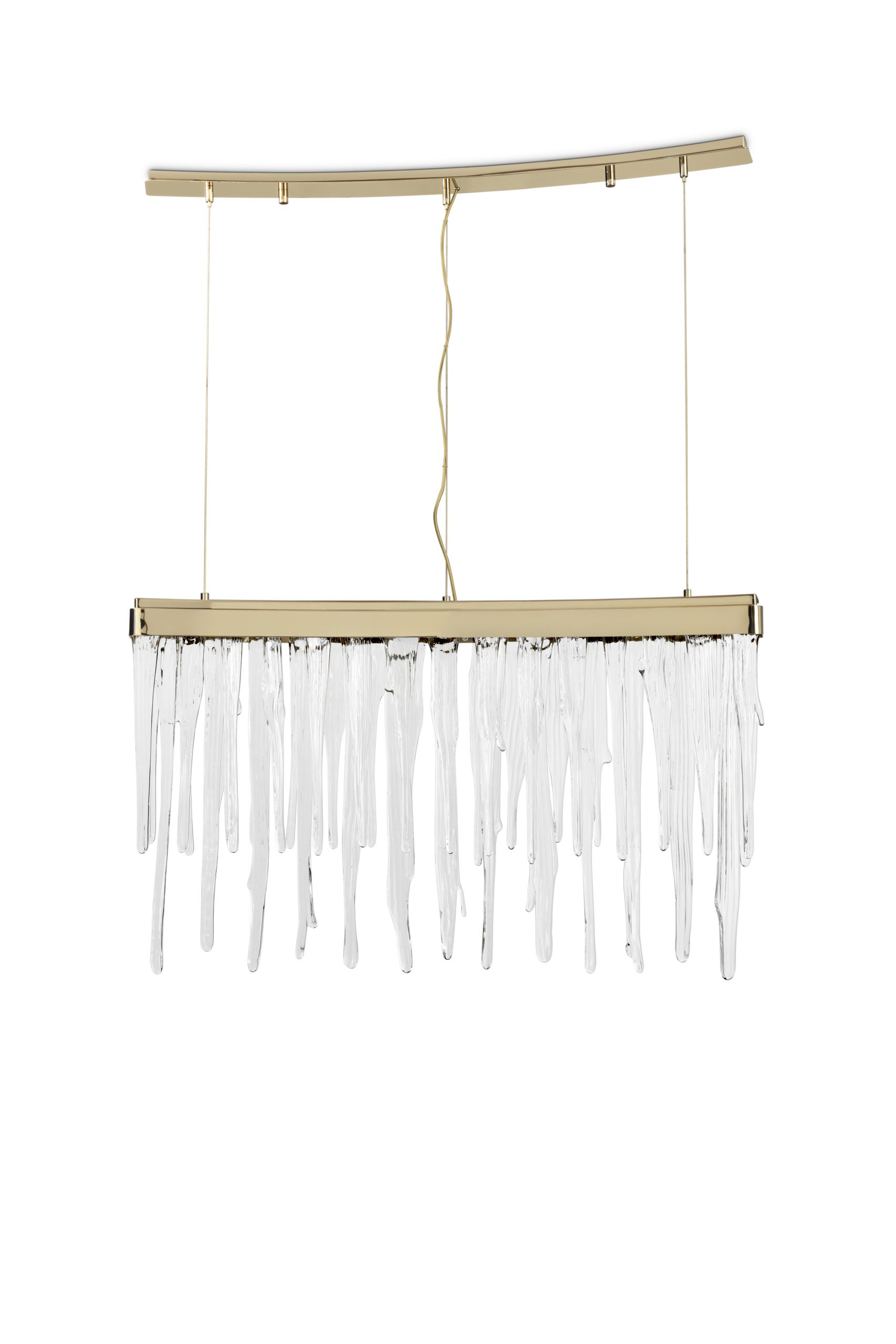 Product Of the week: Babel II suspension