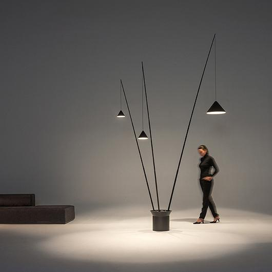 "Vibia - ""North"" lamp"