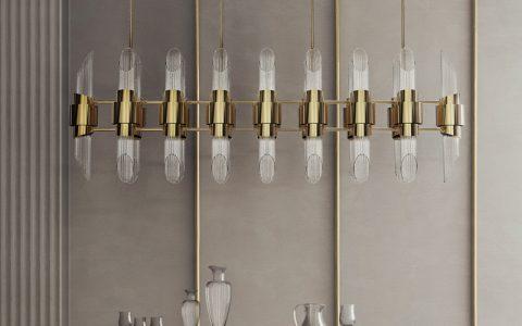 kitchen light by luxxu