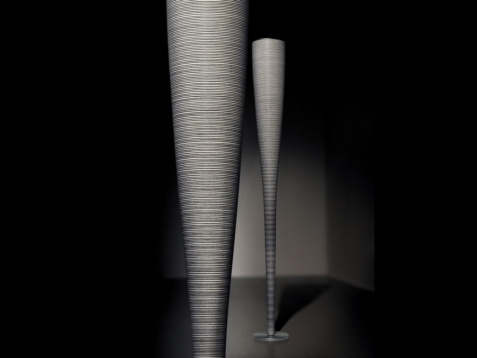 Mite lamp by Marc Sadler
