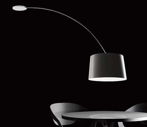 Twiggy lamp by Marc Sadler