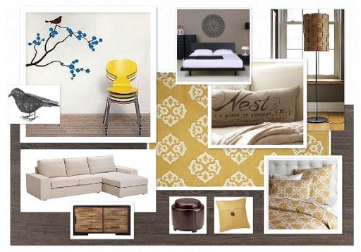 loft style in interiors