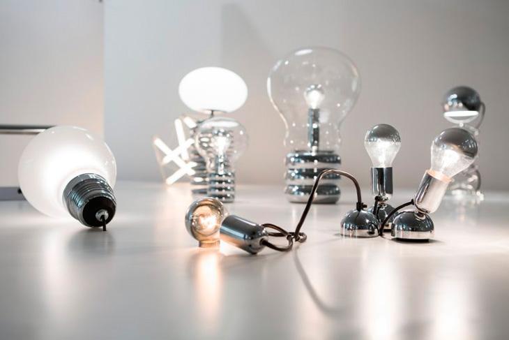 Famous Bulb Lamp