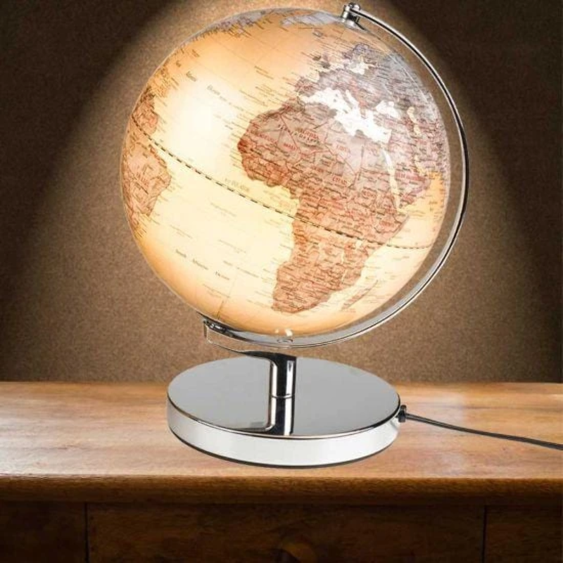 world lamps