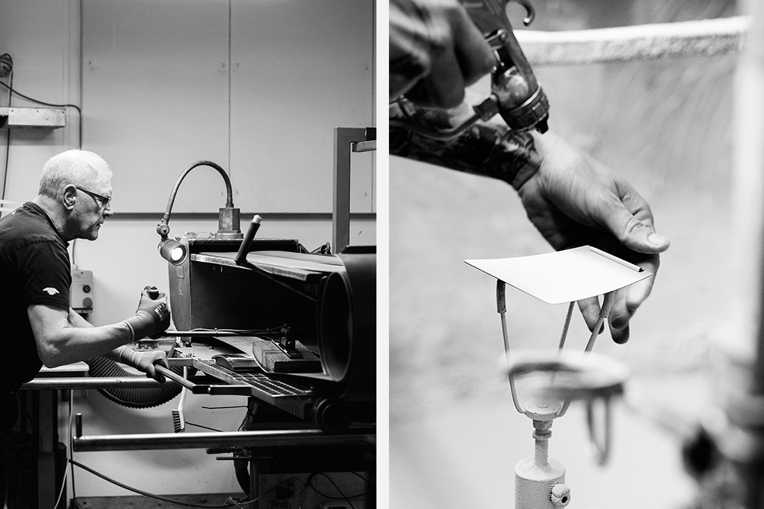 Poul Henningsen: The Pride of the Louis Poulsen Factory