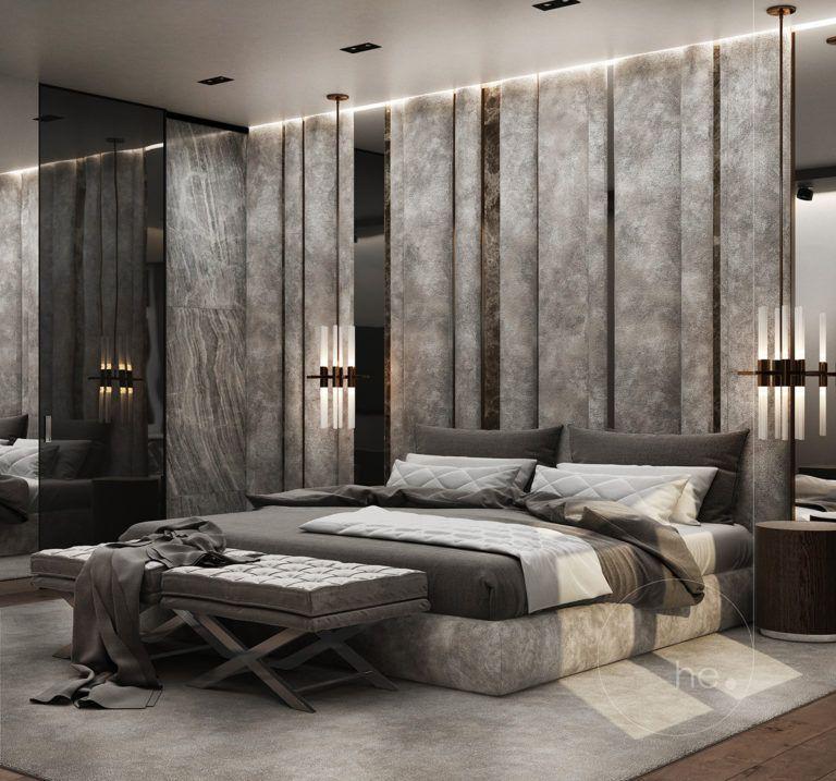 Luxxu bedroom lamps
