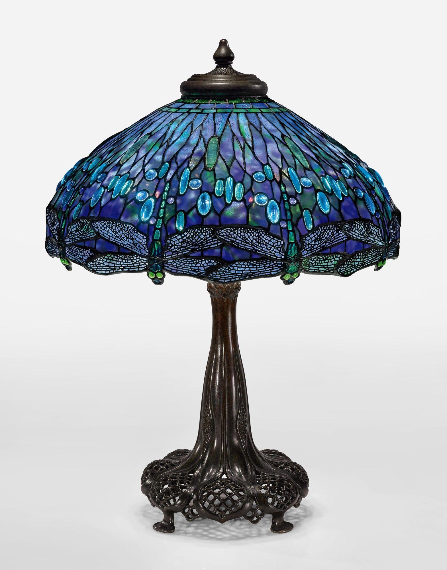Tiffany lamp ispiration