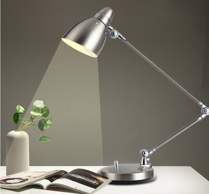 Office table lamps