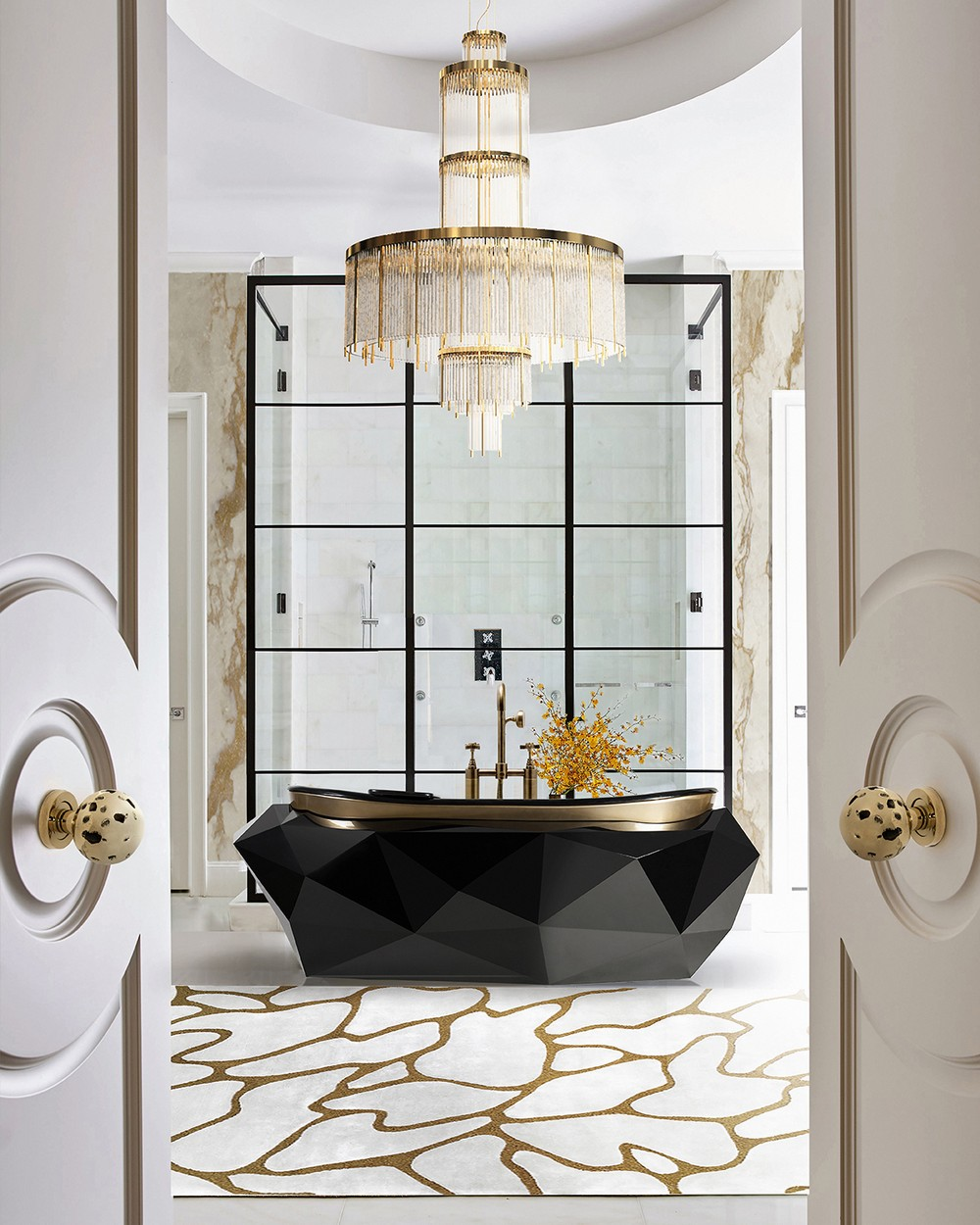 5 Bathroom Decor Ideas to Dramatically Upgrade Your Home Interiors 2