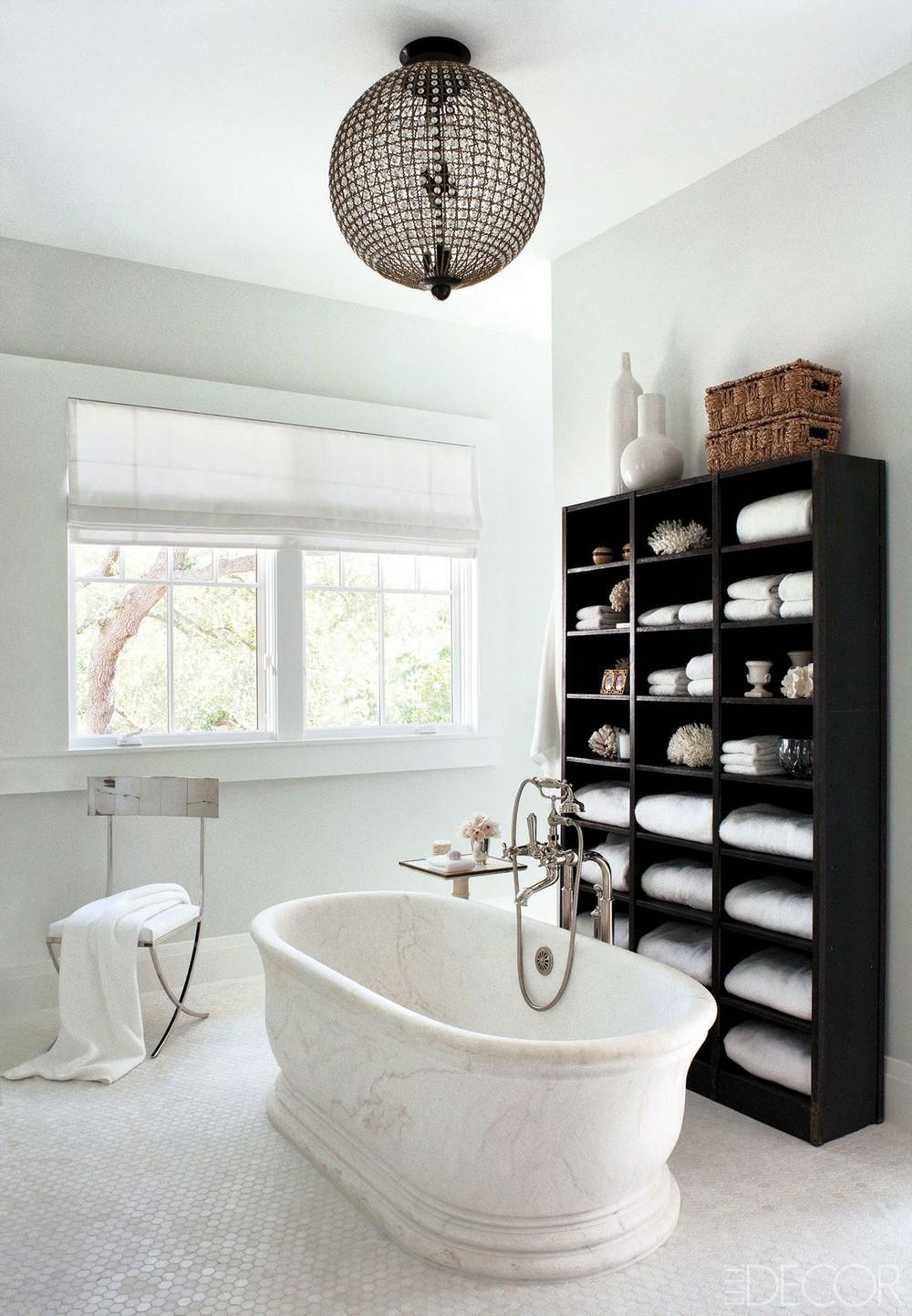 5 Bathroom Decor Ideas to Dramatically Upgrade Your Home Interiors 3