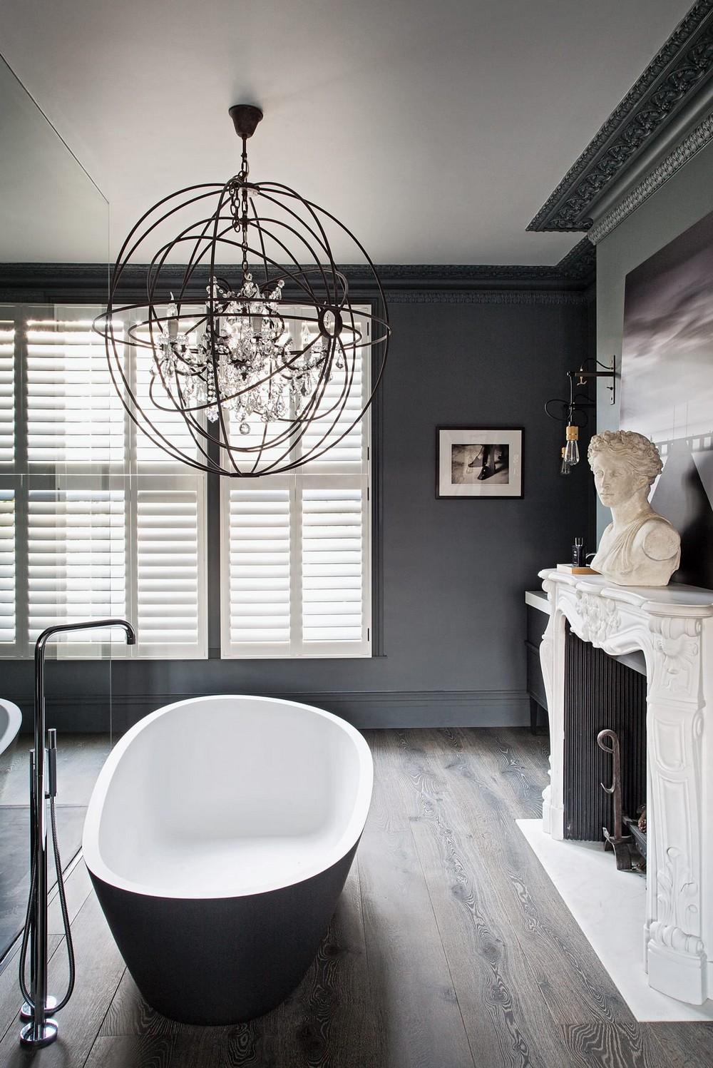 5 Bathroom Decor Ideas to Dramatically Upgrade Your Home Interiors 5