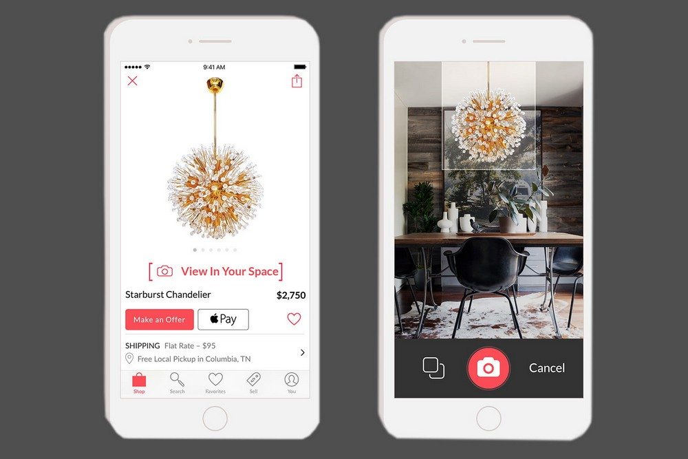 Discover the Best Interior Design Apps to Find Unique Lighting Ideas 2