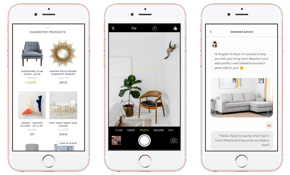 Discover the Best Interior Design Apps to Find Unique Lighting Ideas 3