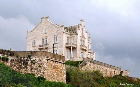 Interior Design Project: A Portuguese Palace Renovation
