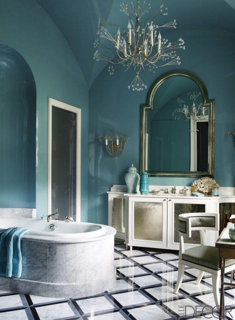 Interior Design Remarkable Lighting Ideas by Jean-Louis Deniot 1